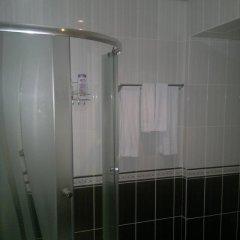 Demidov Hotel Стандартный номер с различными типами кроватей фото 4