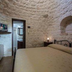 Отель Bed and Breakfast Trulli San Leonardo Стандартный номер фото 3
