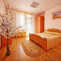 Гостевой Дом Анфиса комната для гостей фото 2