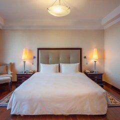 Beijing Hotel Nuo Forbidden City 5* Стандартный номер с различными типами кроватей фото 3