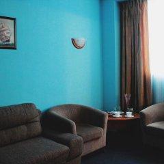 Гостиница Талисман Люкс с различными типами кроватей фото 9