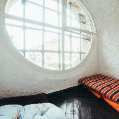 Art Hostel Стандартный номер с различными типами кроватей фото 3