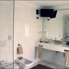 Hotel Quinta da Serra 5* Стандартный номер разные типы кроватей фото 2