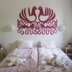 Отель Lalala Польша, Сопот - отзывы, цены и фото номеров - забронировать отель Lalala онлайн комната для гостей фото 5