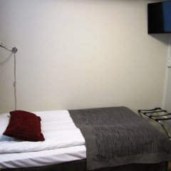 Hotel Nuuksio 3* Стандартный номер с различными типами кроватей