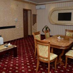Hotel Sunrise Люкс повышенной комфортности разные типы кроватей