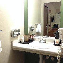 Отель Super 8 Barstow 2* Стандартный номер с различными типами кроватей фото 6