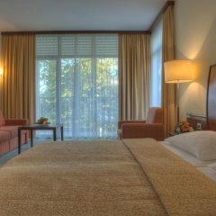 Hotel Rivijera 4* Стандартный номер с различными типами кроватей фото 3