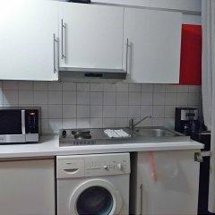 Апартаменты Apartments AMS Brussels Flats 3* Апартаменты фото 19