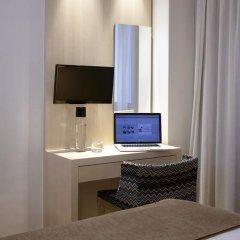Hotel Olympia Thessaloniki 3* Стандартный номер с различными типами кроватей фото 5
