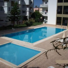 Отель Alis Oyta Aparts бассейн фото 2