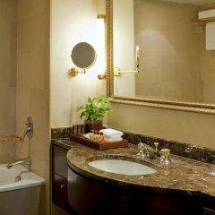 Sheraton Amman Al Nabil Hotel 5* Стандартный номер с различными типами кроватей фото 2
