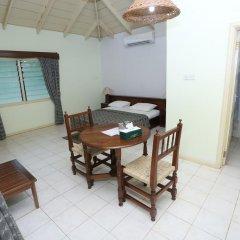 Отель Anomabo Beach Resort в номере