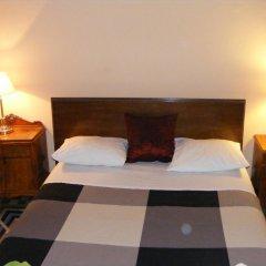 Отель B&B Comfort Стандартный семейный номер с двуспальной кроватью