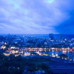 Апартаменты Ocean Breeze Apartment Colombo фото 4