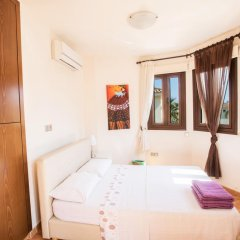 Отель Artemisia Villa комната для гостей фото 2