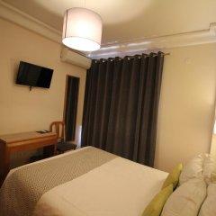 Hotel Imperador 2* Стандартный номер с различными типами кроватей фото 7
