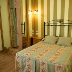 Hotel Alpina 2* Стандартный номер фото 9