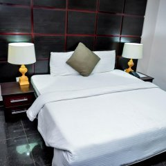 Отель Power Mike Guest House комната для гостей фото 4
