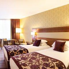 Отель Ramada Plaza Liege City Center Льеж комната для гостей фото 5