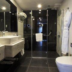 Отель Park Dedeman Trabzon 4* Улучшенный номер с различными типами кроватей фото 4