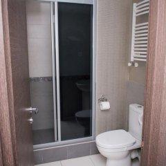 Отель Tbilisi View 3* Стандартный номер с двуспальной кроватью фото 19