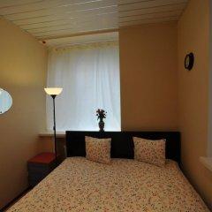 Хостел Сувенир Стандартный номер с двуспальной кроватью (общая ванная комната) фото 2