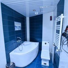 Отель Гаяне Апартаменты с различными типами кроватей фото 4