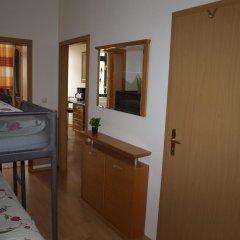 Отель Haus Strandgut комната для гостей фото 4
