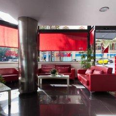 Отель Medicis Испания, Барселона - 8 отзывов об отеле, цены и фото номеров - забронировать отель Medicis онлайн интерьер отеля