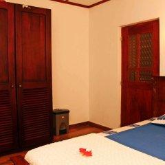 Отель Villa Thotiya 2* Вилла с различными типами кроватей фото 32