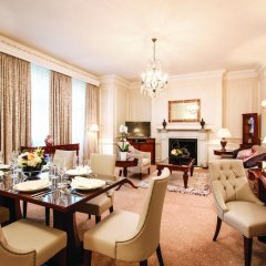 Отель 47 Park Street - Grand Residences by Marriott питание