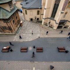 Отель Lviv Hollidays Galytska Львов фото 2