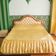 Гостиница Малибу Полулюкс с разными типами кроватей фото 44