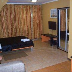 Гостиница Pansion комната для гостей