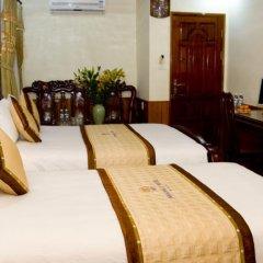 Отель Maison Dhanoi Boutique Ханой удобства в номере