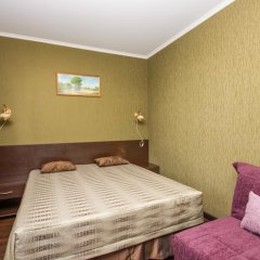 Гостиница Пальма 2* Стандартный номер разные типы кроватей фото 12