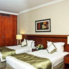 Ramee Royal Hotel 4* Стандартный номер с различными типами кроватей фото 9