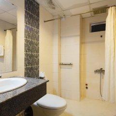 King Town Hotel Nha Trang 3* Семейный номер Делюкс с двуспальной кроватью фото 2