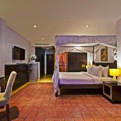 Отель Villa Elisabeth 3* Номер Делюкс с различными типами кроватей фото 7