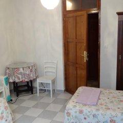 Отель Pensión Olympia 2* Стандартный номер с различными типами кроватей фото 14