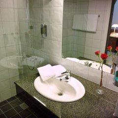 Clarion Collection Hotel Skagen Brygge 3* Стандартный номер с двуспальной кроватью