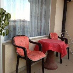 Отель Pomorie Apartments - Pomorie City Centre Болгария, Поморие - отзывы, цены и фото номеров - забронировать отель Pomorie Apartments - Pomorie City Centre онлайн балкон