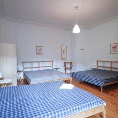 Отель Tolle-Wohnungen Германия, Берлин - отзывы, цены и фото номеров - забронировать отель Tolle-Wohnungen онлайн комната для гостей фото 5