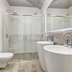 Апартаменты Dom & House - Apartments Waterlane Улучшенные апартаменты с 2 отдельными кроватями фото 4