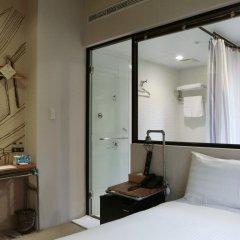 Cho Hotel 3* Номер Делюкс с двуспальной кроватью фото 2