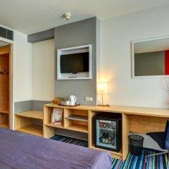 Отель Holiday Inn Prague Airport Чехия, Прага - 3 отзыва об отеле, цены и фото номеров - забронировать отель Holiday Inn Prague Airport онлайн удобства в номере