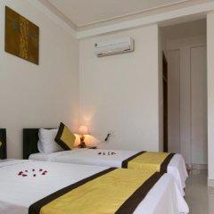 Отель Snow pearl Homestay Стандартный номер с 2 отдельными кроватями фото 8