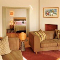 Отель Martinhal Sagres Beach Family Resort 5* Коттедж разные типы кроватей фото 7