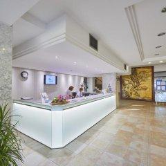 Cala Ferrera Hotel интерьер отеля фото 2